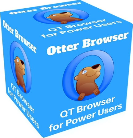 Otter Browser 0.9.91 Weekly 169 (x86/x64) + Portable