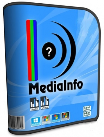 MediaInfo 0.7.94 Final (x86/x64) + Portable