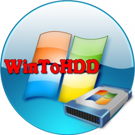 WinToHDD Enterprise 2.4 Portable