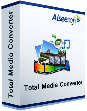 Aiseesoft Total Media Converter 9.2.10 + Rus