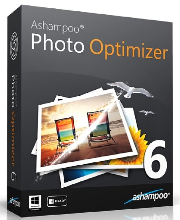 Ashampoo Photo Optimizer 6.0.20 DC 28.04.2017