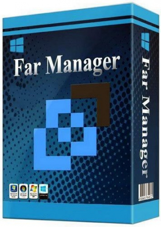 Far Manager 3.0.4928 (x86/x64) + Portable