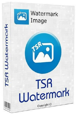 TSR Watermark Image Software Pro 3.5.7.7 + Portable
