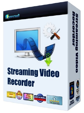 Apowersoft Streaming Video Recorder 6.1.8 + Rus