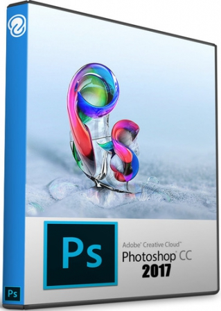 Adobe Photoshop CC 2017.1.1 (2017.04.25.r.252) RePack by D!akov