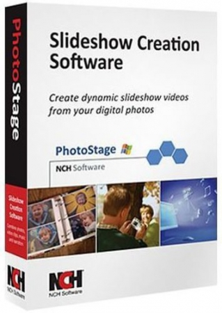 PhotoStage Slideshow Producer Professional 4.09 Portable