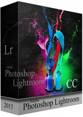 Adobe Photoshop Lightroom CC 2015.10.1 [6.10.1] RePack by D!akov x64