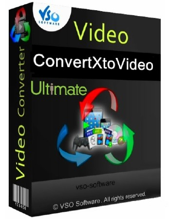 VSO ConvertXtoVideo Ultimate 2.0.0.70 Final