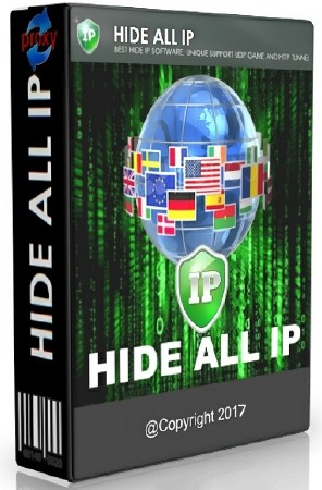 Hide ALL IP 2017.06.03.170603 + Portable