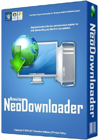 NeoDownloader 3.0.3 Build 208 + Rus