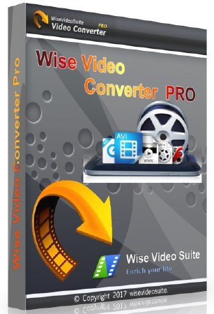 Wise Video Converter Pro 2.22.63