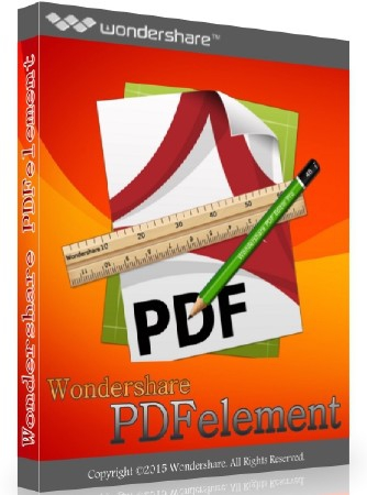 Wondershare PDFelement Pro 6.1.3.2390