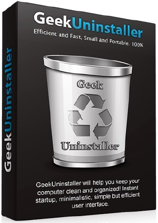 Geek Uninstaller 1.4.4.116 Rus Portable