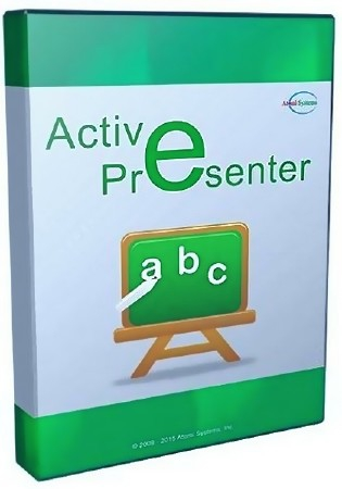 ActivePresenter Professional Edition 6.1.1