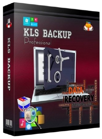 KLS Backup 2017 Professional 9.0.0.2