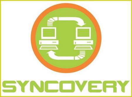 Syncovery Pro Enterprise 7.86с Build 528