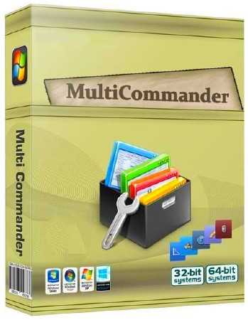 Multi Commander 7.3.0 Build 2360 Final + Portable