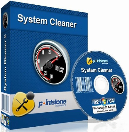 Pointstone System Cleaner 7.7.35.740