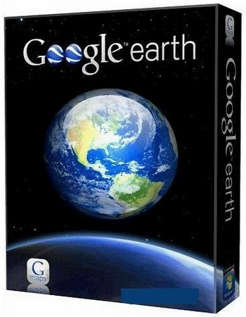 Google Earth Pro 7.3.0.3827 Final RePack/Portable by KpoJIuK