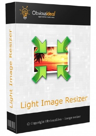 Light Image Resizer 5.0.8.0 Final