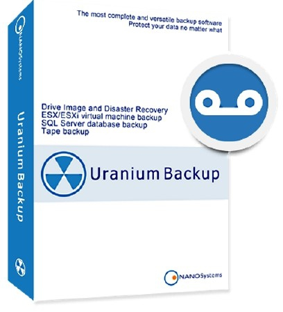 Uranium Backup 9.4.1 Build 6613