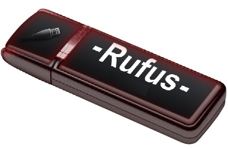Rufus 2.16 Build 1128 Beta Portable