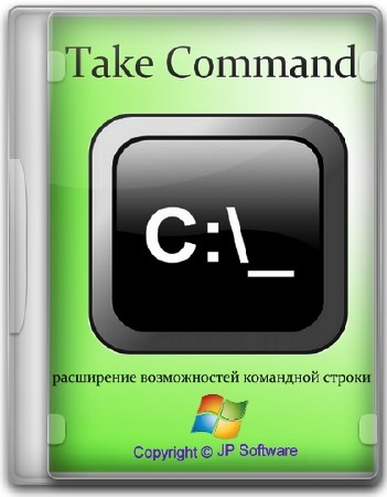 JP Software Take Command 21.00.37