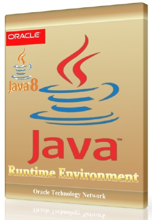 Java SE Runtime Environment 8 Update 141