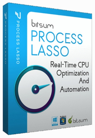 Process Lasso Pro 9.0.0.382 RePack/Portable by D!akov