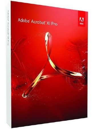 Adobe Acrobat XI Professional 11.0.21 Final