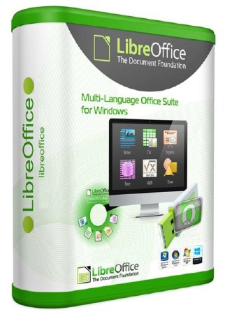 LibreOffice 5.4.1 Stable + Help Pack
