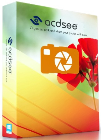 ACDSee 2018 21.0 Build 720 (x86/x64)