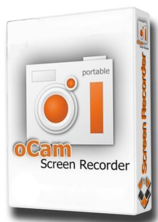oCam Screen Recorder 418.0 RePack/Portable by D!akov