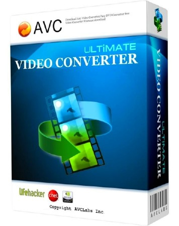Any Video Converter Ultimate 6.1.9
