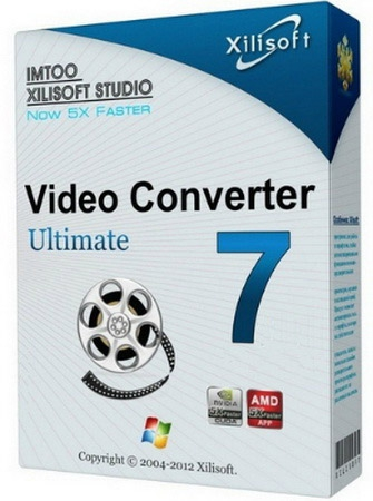 Xilisoft Video Converter Ultimate 7.8.21 Build 20170920 RePack/Portable by elchupacabra