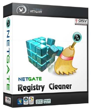 NETGATE Registry Cleaner 17.0.600