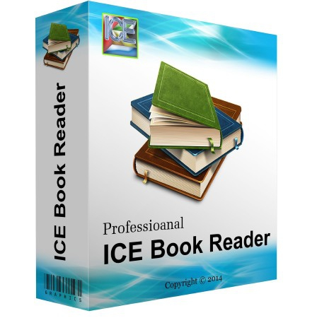 ICE Book Reader Pro 9.6.3 + Lang Pack + Skin Pack