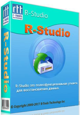 R-Studio 8.3 Build 169775 Network Edition RePack/Portable by elchupacabra