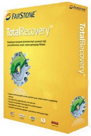 FarStone TotalRecovery Pro 11.0 Build 20161102