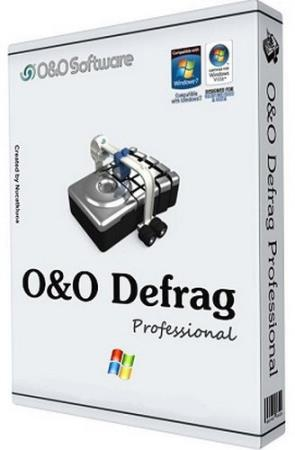 O&O Defrag Professional 21.1 Build 1211 RePack/Portable by TryRooM