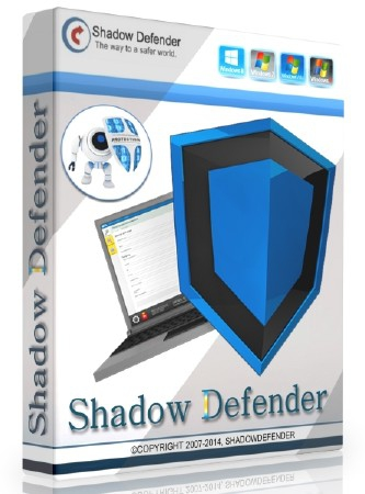 Shadow Defender 1.4.0.672 + Rus