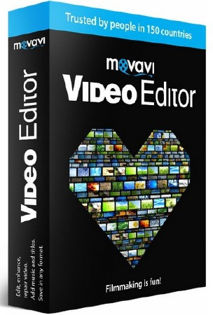 Movavi Video Editor Plus 14.1.0