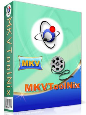 MKVToolNix 19.0.0 Final RePack/Portable by Diakov