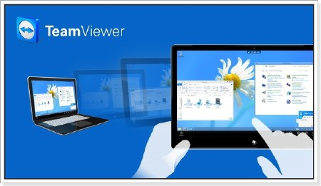 TeamViewer 13.0.6447 Final + Portable