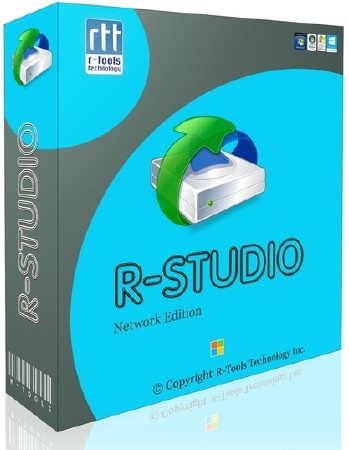 R-Studio 8.5 Build 170117 Network Edition