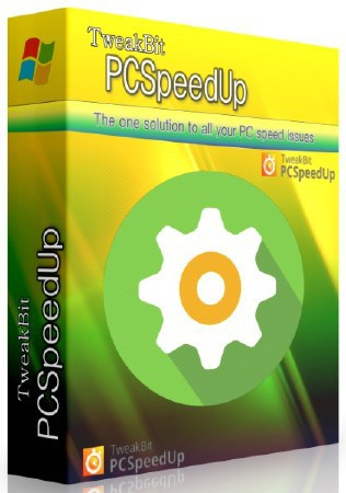 TweakBit PCSpeedUp 1.8.2.17 RePack/Portable by TryRooM