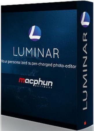 Luminar 2018 v1.1.0.1235 (x64) ML/RUS/2017 Portable