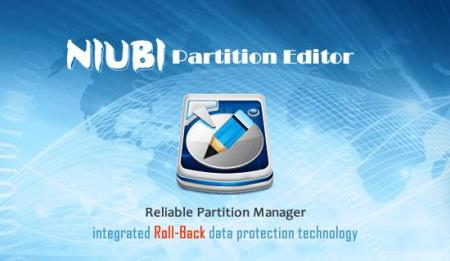 NIUBI Partition Editor Professional 7.0.6 RePack by Diakov