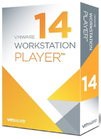 VMware Workstation Player 14.1.1 Build 7528167 Commercial