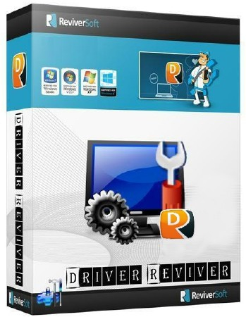 ReviverSoft Driver Reviver 5.25.1.2